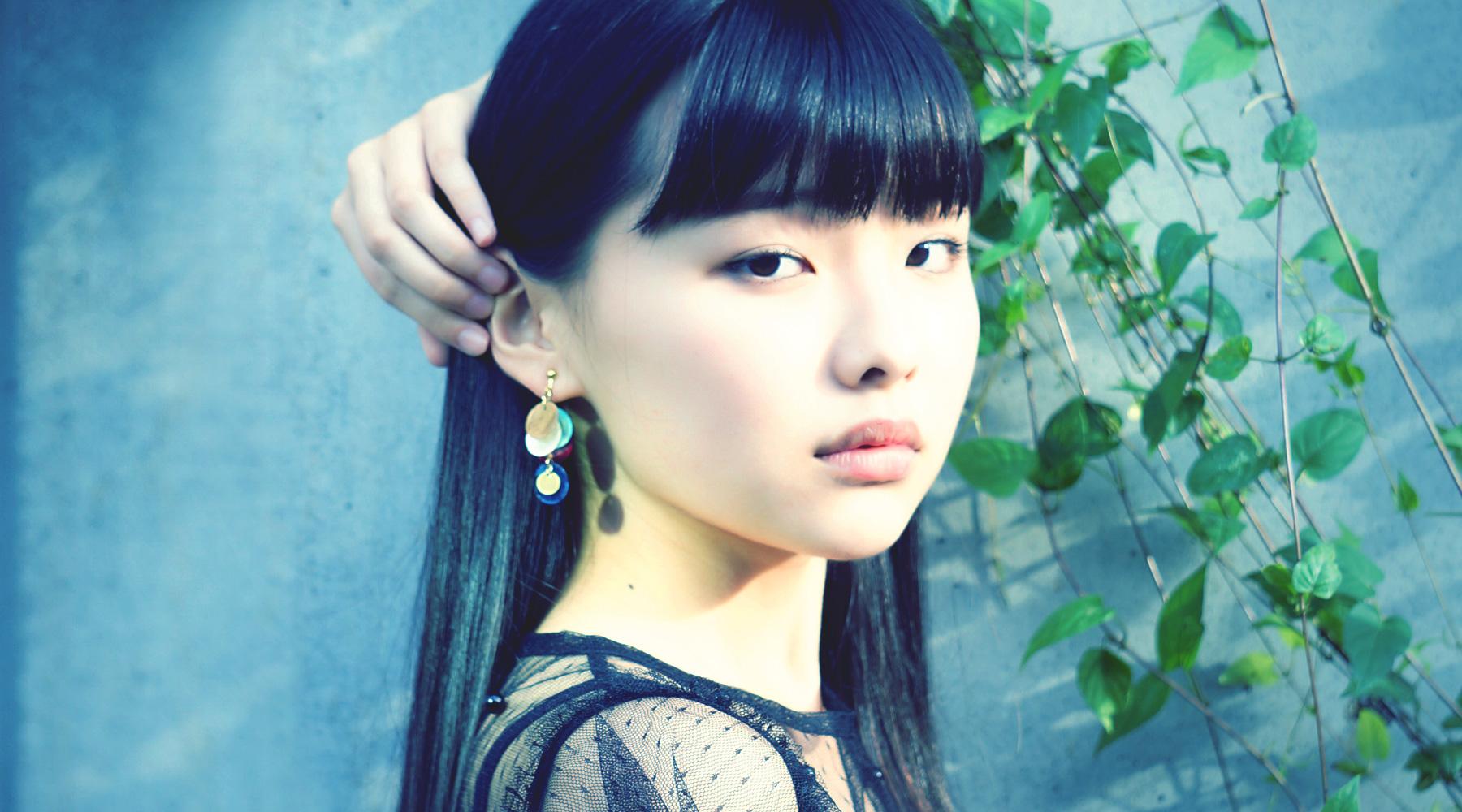 Shell earrings / Long Multi